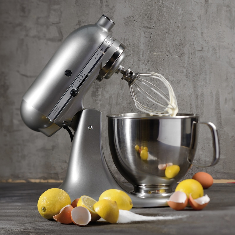 4,8L Artisan 5 KitchenAid 5KSM175