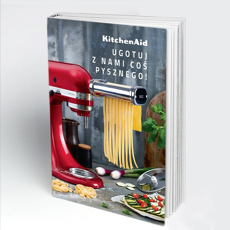 Książka Kucharska KitchenAid