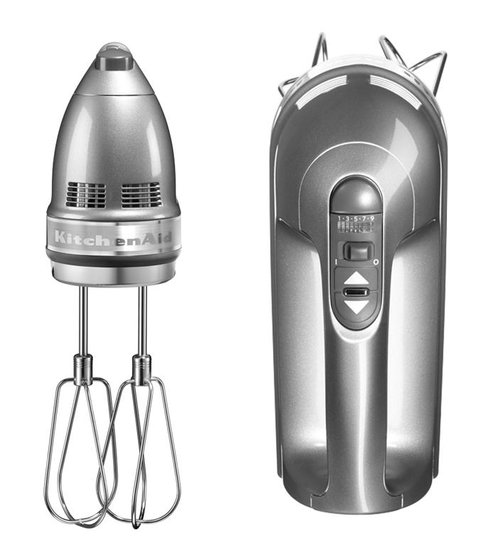 9-biegowy mikser ręczny 5KHM9212