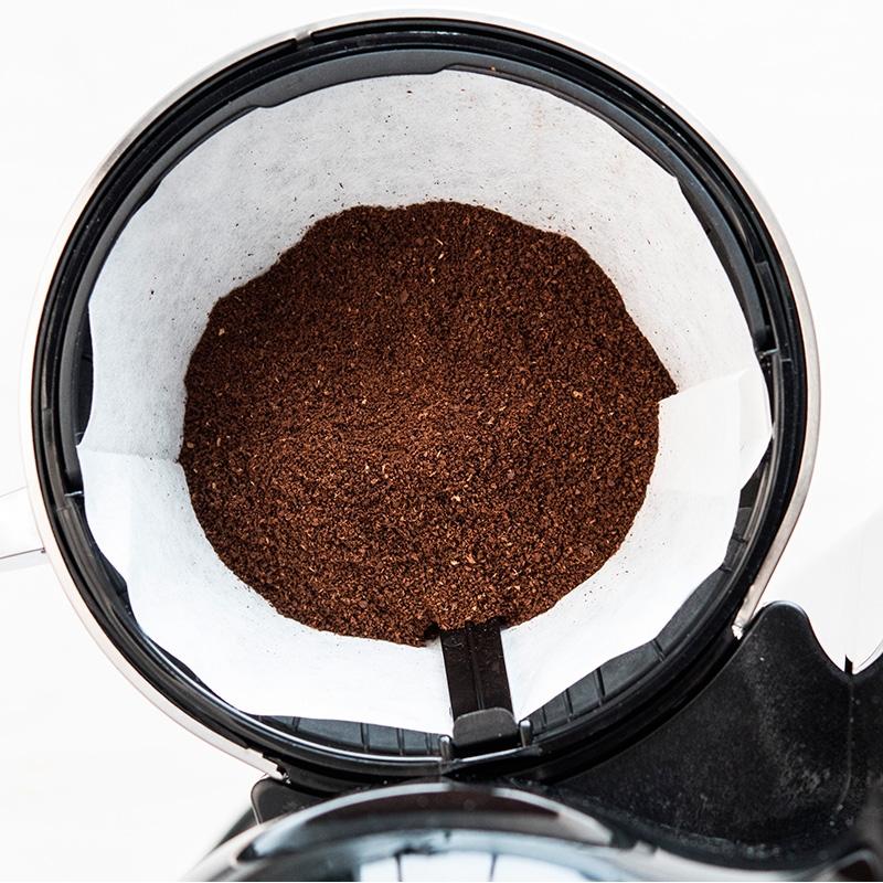 Ekspres Pour Over przelewowy 5KCM0802