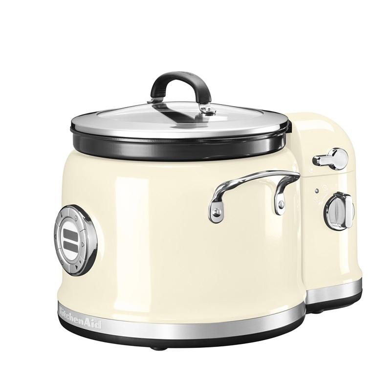 Multicooker KitchenAid 5KMC4244 kremowy