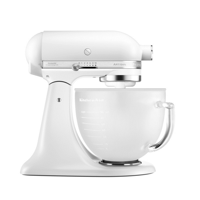 4,8L Artisan 5 KitchenAid 5KSM156