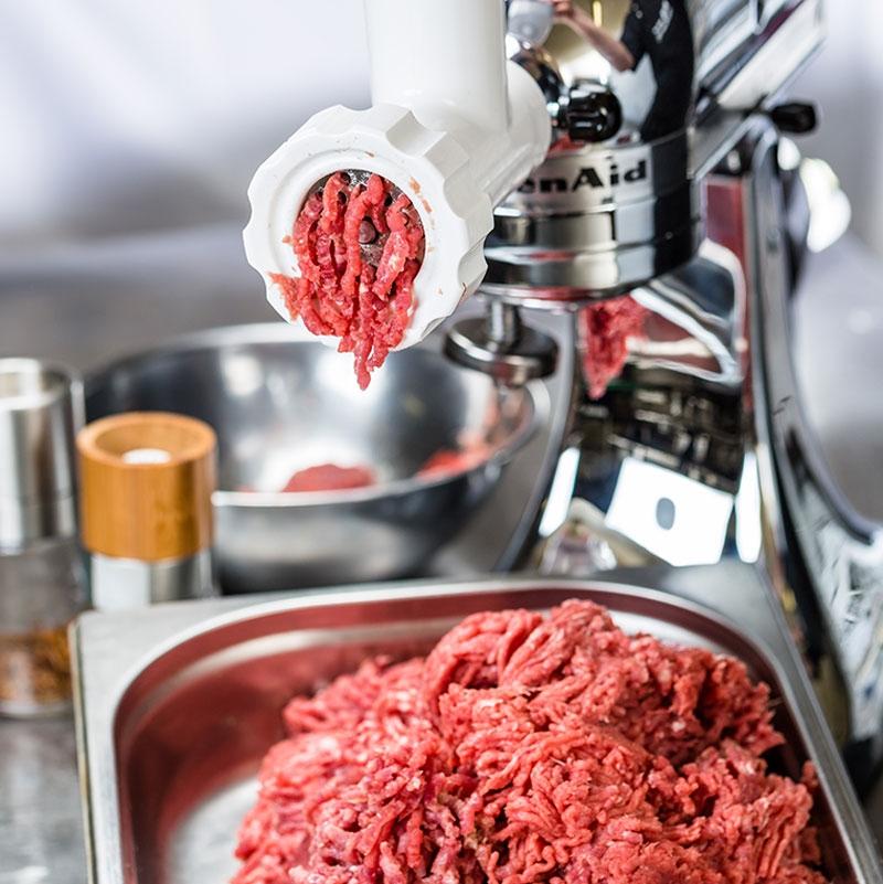 Maszynka do mięsa z tworzywa 5FGA