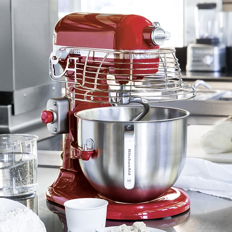 6,9L KitchenAid PROFESSIONAL 5KSM7990