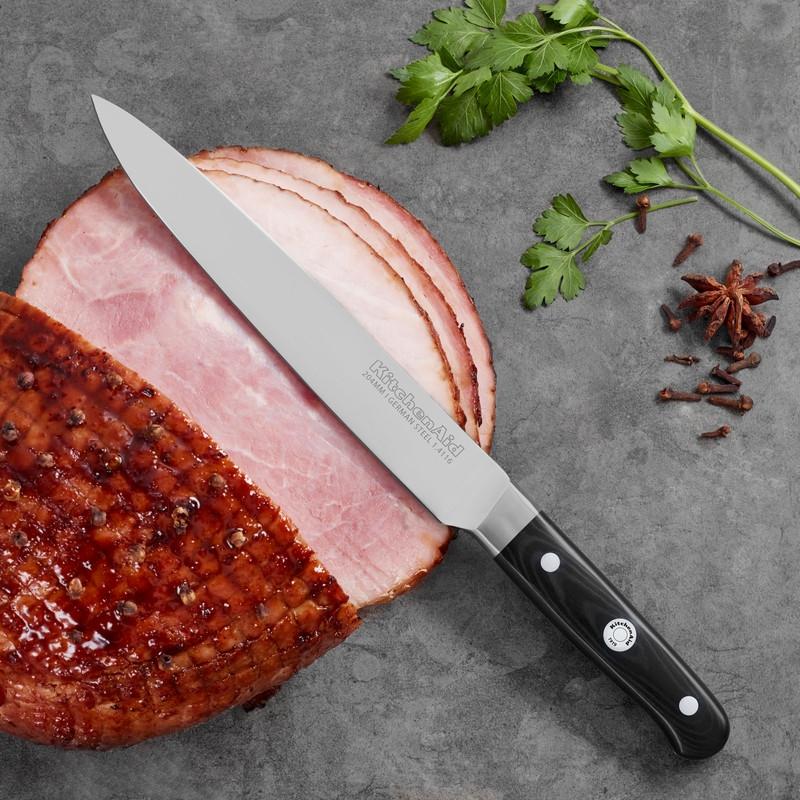 Nóż do krojenia w plastry 20cm