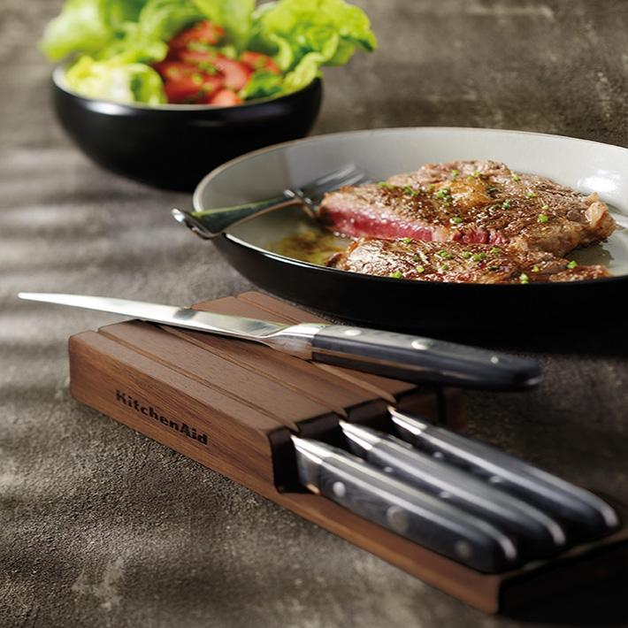 4 noże do steków Professional