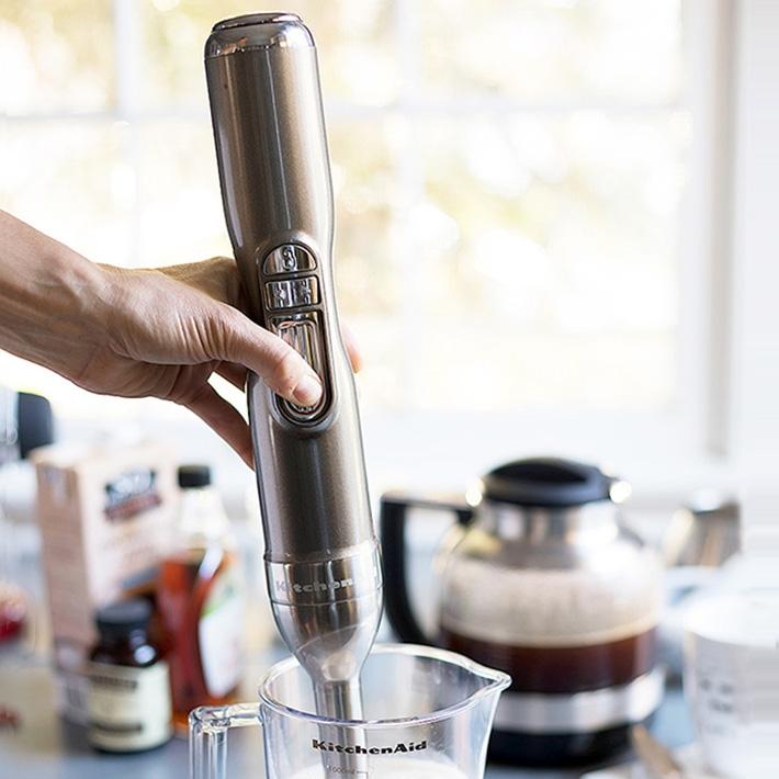 5-biegowy Blender ręczny Artisan