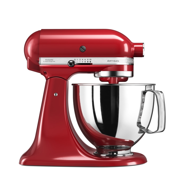 4,8L KitchenAid Artisan 5 5KSM125