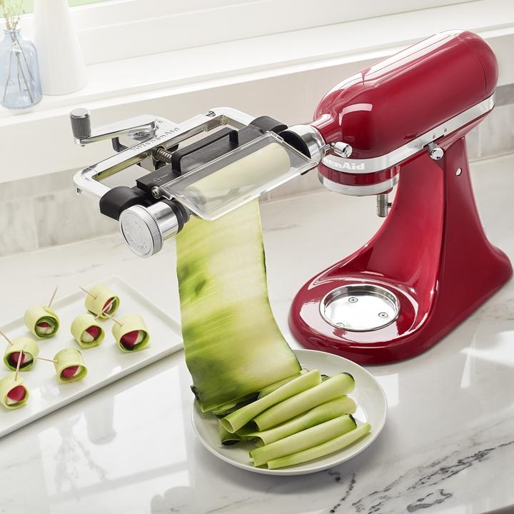 Temperówka do warzyw i owoców