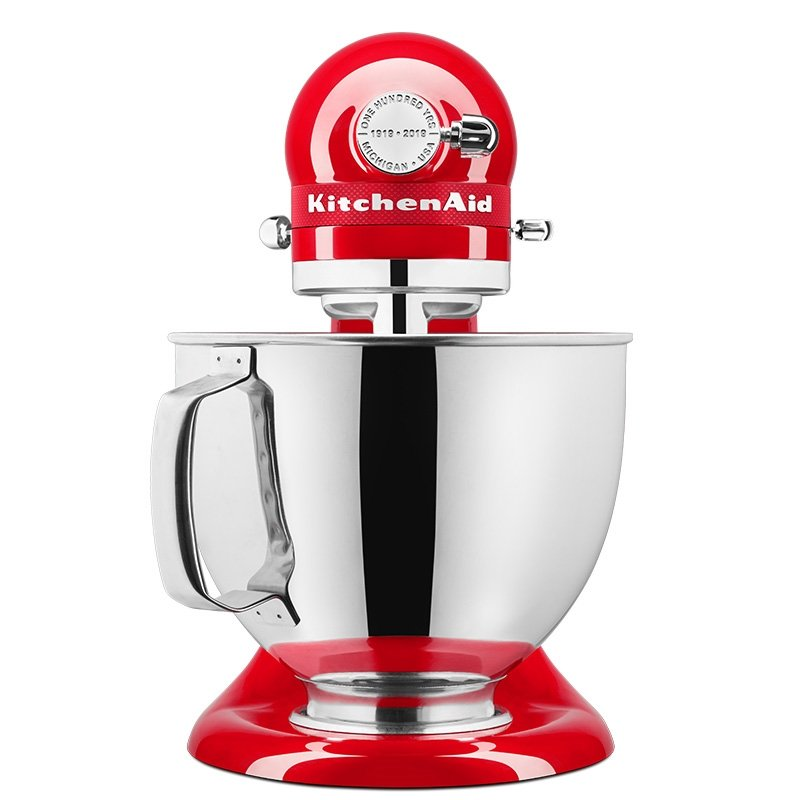 4,8L Artisan 5 KitchenAid Queen of Hearts