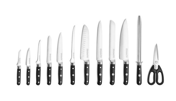 Kute noże ze stali najwyższej jakości Odkryj cenowe okazje