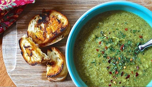 Zupy, smoothie, sosy... i jeszcze dużo więcej