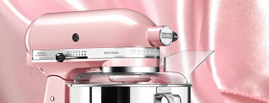 Artisan 5 w nowej odsłonie różowa perła
