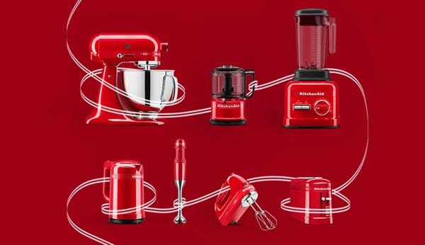 Limitowana kolekcja na nowe stulecie w energetycznym kolorze Passion Red