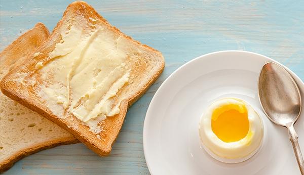 Codziennie pyszne śniadanie