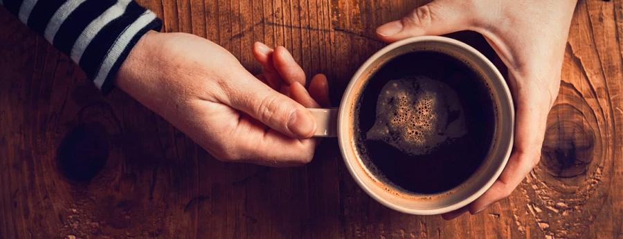 Przewodnik dla kawoszy