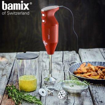 Blender Bamix+ DeLuxe 180W