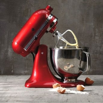 4,8L KitchenAid Artisan 5 5KSM150PS