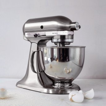 4,8L Kitchenaid Artisan 5/175 Deluxe