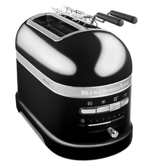 Toster 2 Artisan 5KMT2204 w wariancie czarny