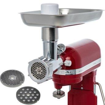 Maszynka do mięsa metalowa JFGA8