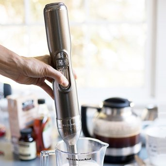 Blender ręczny Artisan